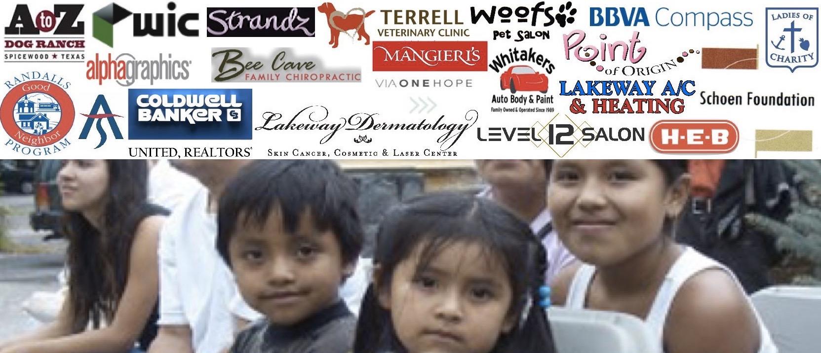 All Business Sponsors banner2