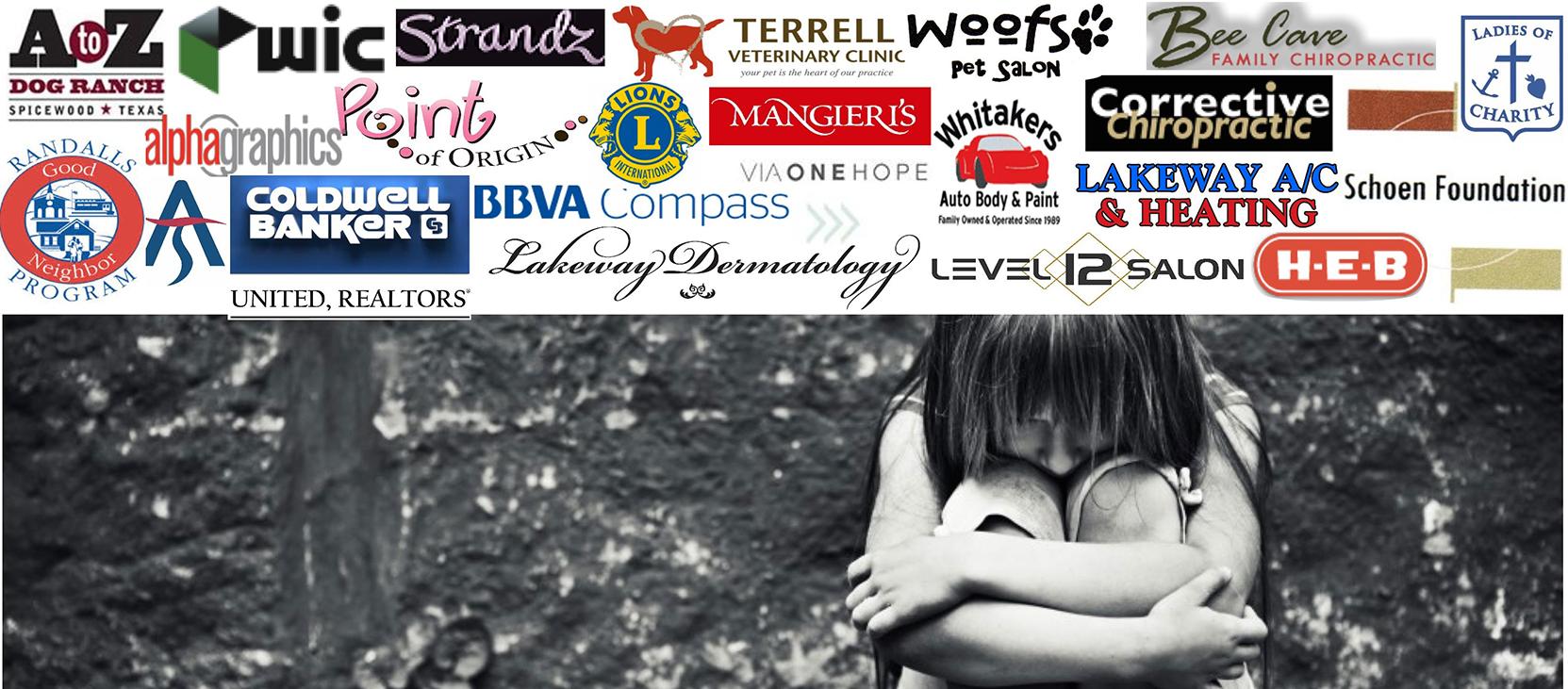 All Business Sponsors banner